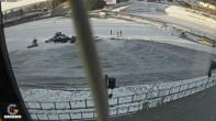 Archiv Foto Webcam Biathlonstadion Holmenkollen 10:00