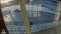 Archiv Foto Webcam Biathlonstadion Holmenkollen 14:00
