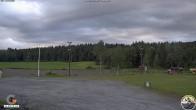 Archiv Foto Webcam Oslo: Loipeneinstieg Sørkedalen 00:00