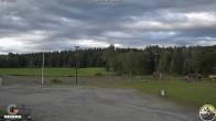 Archiv Foto Webcam Oslo: Loipeneinstieg Sørkedalen 02:00