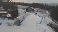 Archiv Foto Webcam Talstation Toppsenteret 04:00