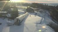 Archiv Foto Webcam Talstation Toppsenteret 06:00