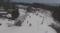 Archiv Foto Webcam Talstation Toppsenteret 08:00