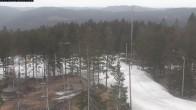 Archiv Foto Webcam Bergstation Snowpark, Oslo Vinterpark 06:00