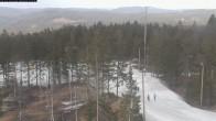 Archiv Foto Webcam Bergstation Snowpark, Oslo Vinterpark 08:00