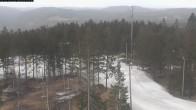 Archiv Foto Webcam Bergstation Snowpark, Oslo Vinterpark 10:00
