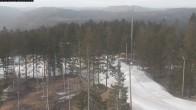 Archiv Foto Webcam Bergstation Snowpark, Oslo Vinterpark 12:00