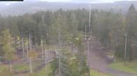 Archiv Foto Webcam Bergstation Snowpark, Oslo Vinterpark 02:00