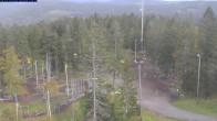 Archiv Foto Webcam Bergstation Snowpark, Oslo Vinterpark 04:00