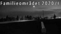 Archived image Webcam Beginners Area 2, Oslo Vinterpark 18:00