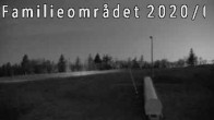 Archived image Webcam Beginners Area 2, Oslo Vinterpark 20:00