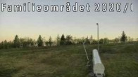 Archived image Webcam Beginners Area 2, Oslo Vinterpark 22:00