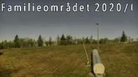 Archived image Webcam Beginners Area 2, Oslo Vinterpark 02:00