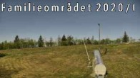 Archived image Webcam Beginners Area 2, Oslo Vinterpark 04:00