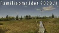 Archived image Webcam Beginners Area 2, Oslo Vinterpark 06:00