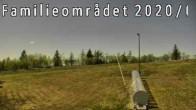 Archived image Webcam Beginners Area 2, Oslo Vinterpark 08:00