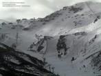 Archiv Foto Webcam Gondelbahn Al-Andalus 04:00