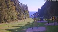 Archiv Foto Webcam Kinderspielplatz im Skigebiet Schwarzer Mann in Prüm 02:00
