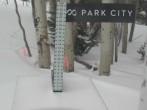 Archiv Foto Webcam Snow Stake Park City 02:00
