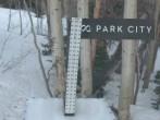 Archiv Foto Webcam Snow Stake Park City 00:00