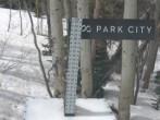 Archiv Foto Webcam Snow Stake Park City 06:00