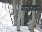 Archiv Foto Webcam Snow Stake Park City 08:00
