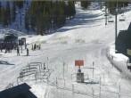 Archived image Webcam Top Station East Peak 03:00