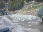 Archiv Foto Webcam Bergstation East Peak 23:00