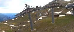 Archiv Foto Webcam Valmeinier - Bergstation Les Jeux 00:00