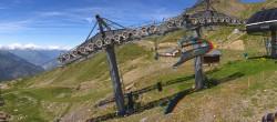 Archived image Webcam Valmeinier - Top station Les Jeux 08:00