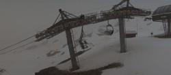 Archived image Webcam Valmeinier - Top station Les Jeux 14:00