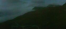 Archiv Foto Webcam Corviglia St. Moritz: Panorama Piz Nair 00:00