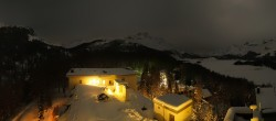 Archiv Foto Webcam Sils Maria Panorama 18:00