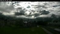 Archiv Foto Webcam Celerina: Skiwiese Provuler 02:00