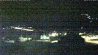 Archiv Foto Webcam Silvaplana: Appartements Nira Alpina 20:00