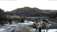 Archiv Foto Webcam Silvaplana: Appartements Nira Alpina 02:00