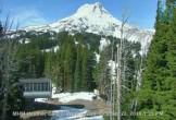 Archiv Foto Webcam bei der Heather Bergstation im Skigebiet Mt. Hood Meadows 07:00
