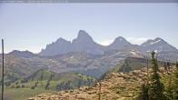 Archiv Foto Webcam Fred's Mountain 04:00