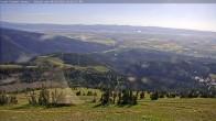 Archiv Foto Webcam Fred's Mountain 12:00