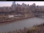 Archived image Webcam Skyline Edmonton, Alberta 02:00