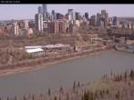 Archived image Webcam Skyline Edmonton, Alberta 06:00