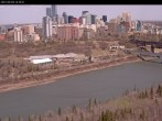 Archived image Webcam Skyline Edmonton, Alberta 08:00
