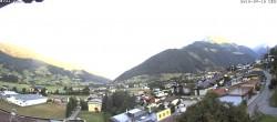Archiv Foto Webcam Matrei in Osttirol 00:00