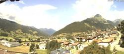 Archiv Foto Webcam Matrei in Osttirol 04:00