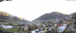 Archiv Foto Webcam Matrei in Osttirol 02:00