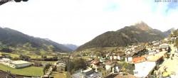 Archiv Foto Webcam Matrei in Osttirol 06:00