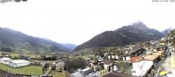 Archiv Foto Webcam Matrei in Osttirol 08:00
