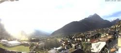 Archiv Foto Webcam Matrei in Osttirol 10:00