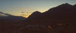 Archiv Foto Webcam Panoramablick Innsbruck 16:00