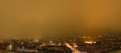 Archiv Foto Webcam Panoramablick Innsbruck 19:00